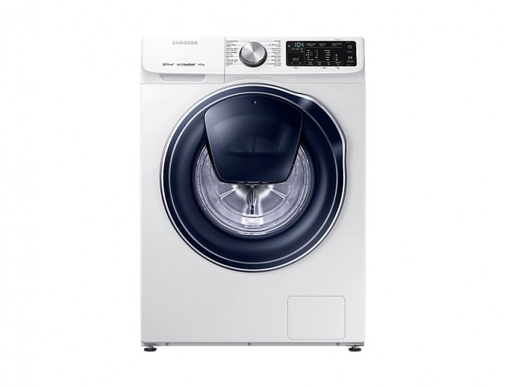 SAMSUNG WASHING MACHINE 9KG WW90M6450OPW