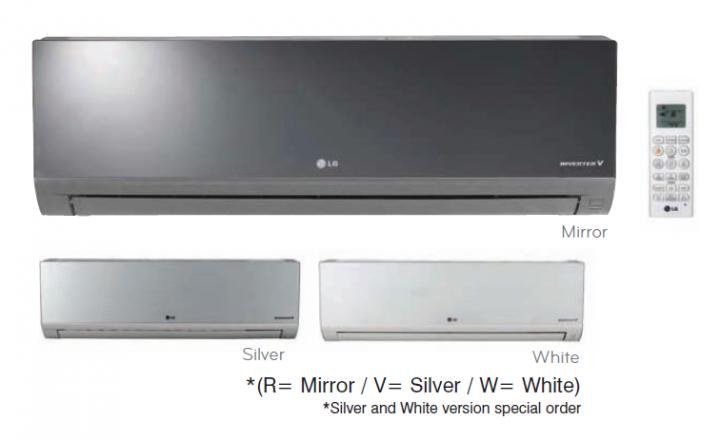 Kitchen Design Nabatieh products :: air conditioner - lg ac artcool 12000btu ksnh12