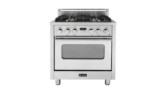 Products :: Free Standing Gas Cooker - SMALVIC STANDING GAZ CUCINA ...