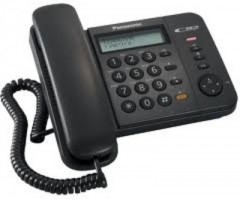 PANASONIC TELEPHONE KX-TS580MX