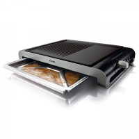 PHILIPS Table Grill 2300W HD4419