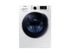 SAMSUNG Washing Machine WD80K5410OW