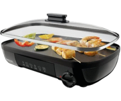 GRILL PHILIPS HD6320
