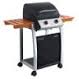 GENERAL TECH Barbecue C6023B